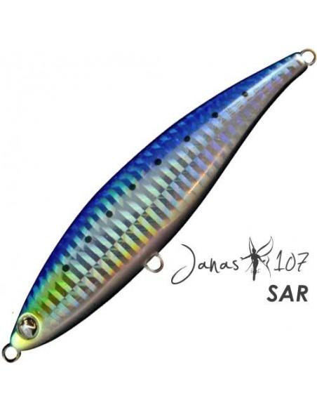 SEASPIN JANAS 107 COL. SARDINA