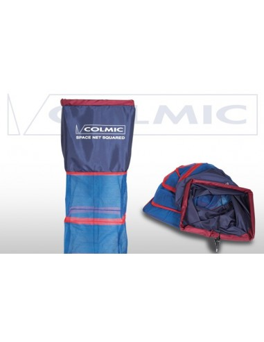 COLMIC NASSA SPACE NET SQUARED MT. 2.50