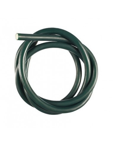 SEAC SUB elastico sfuso venduto al cm. POWER GREEN  mm.16