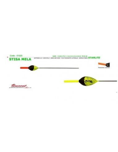 VINCENT GALLEGGIANTE FISSO STISA MELA STARLIGHT 4.5
