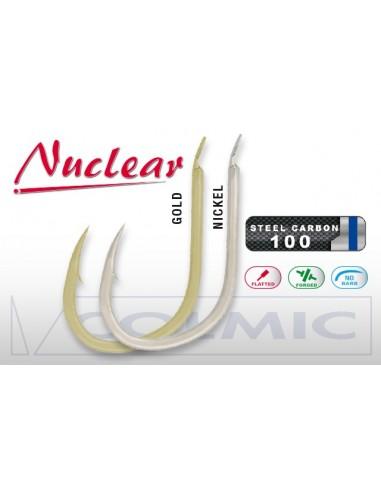 AMI COLMIC NUCLEAR SERIE NK800 NIKEL (buste da 20 ami)