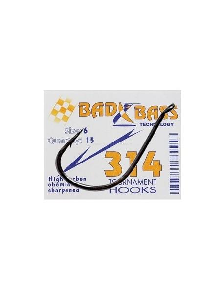 AMI BAD BASS SERIE 314 (busta da 20 ami)