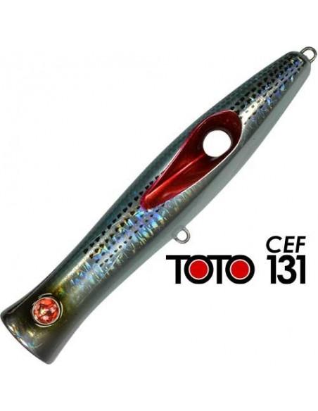 SEASPIN POPPER TOTO 131