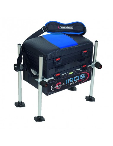 COLMIC PANCHETTO IROS 500 NEW