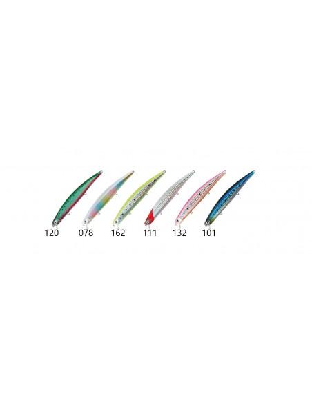 NOMURA HARD LURES SEATIDE cm.13.5 gr.21.5 floating