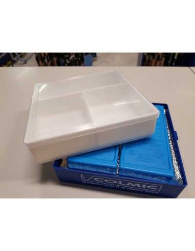 COLMIC BAIT BOX COOLER portaesche termico