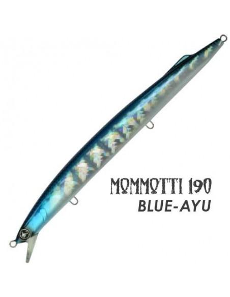 SEASPIN artificiale mommotti 190S