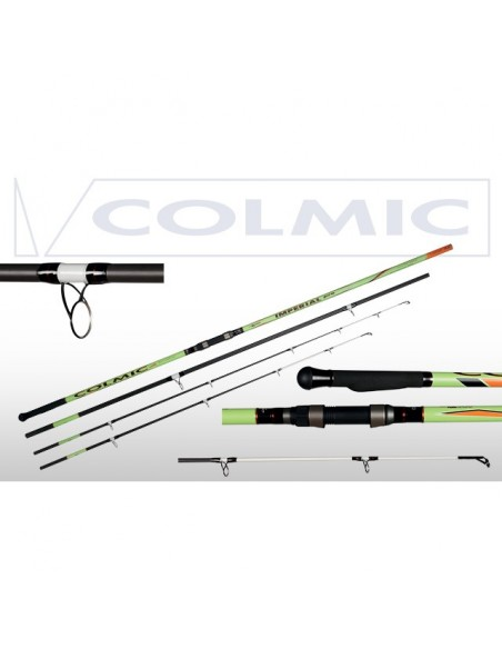 Colmic canna surf casting IMPERIAL PRO mt.4.2 gr.100-250