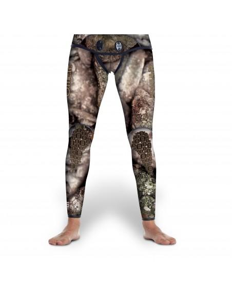 Omer sub pantalone muta HOLOSTONE 5mm. tg.2