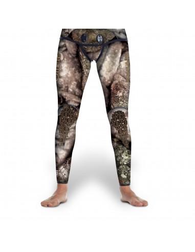 Omer sub pantalone muta HOLOSTONE 5mm. tg.4