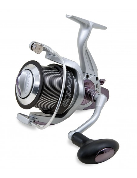 Lineaeffe mulinello surf casting STEELCAST 70
