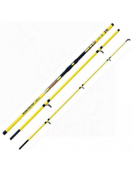 Lineaeffe canna surf casting MONSTER FISH mt.4 gr. 700