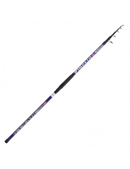 COLMIC canna surf casting IMPETO 200 mt.4,20 gr.200