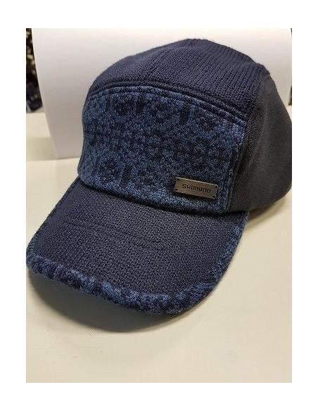 SHIMANO cappellino con visiera