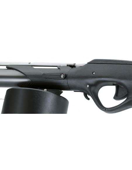 CRESSI SUB fucile arbalete COMANCHE RAIL