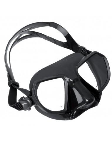 SALVIMAR maschera apnea NOAH BLACK/BLACK