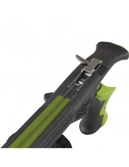 SALVIMAR fucile arbalete HERO con mulinello