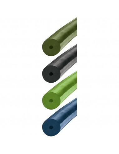 SALVIMAR elastici al cm. cat.Z mm.14 colore NERO