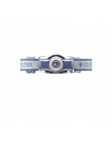 LED LENSER lampada MH5 BLUE ricaricabile