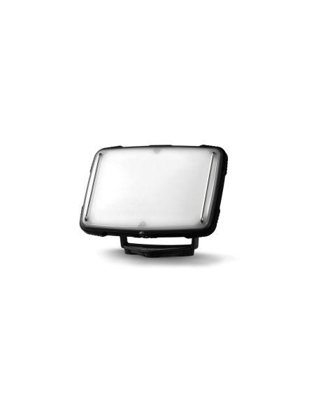 pannello led portatile ricaricabile 1200 lumen