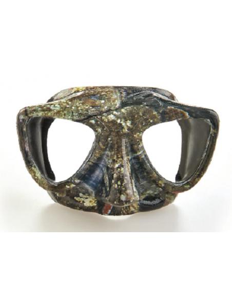 C4 maschera apnea mimetica PLASMA CAMO
