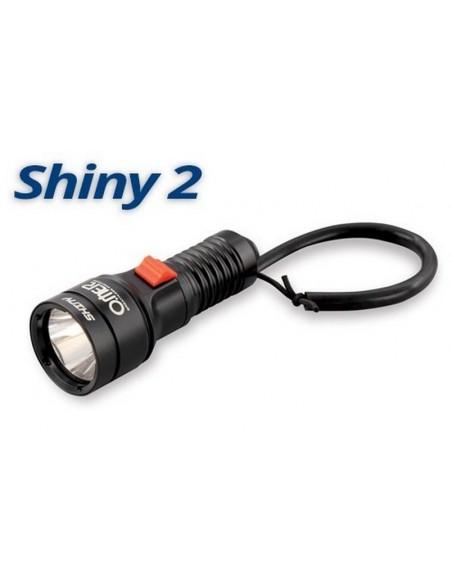 OMER SUB LAMPADA SUB SHINY II NEW