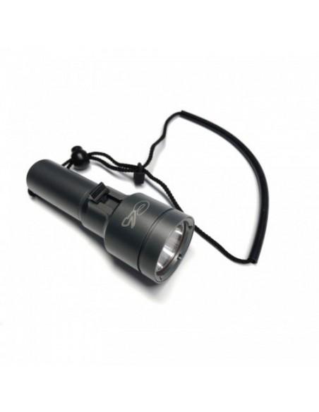 C4 torcia sub LUXO 300 lumen 20000 lux