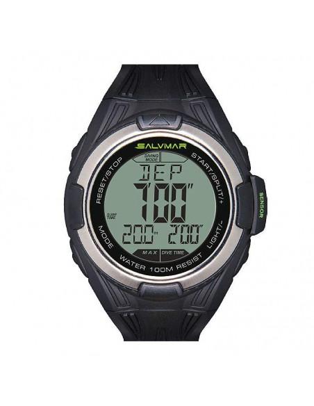 salvimar orologio con profondimetro ONE PLUS