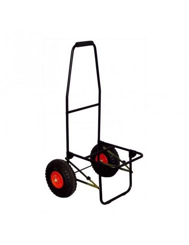 shakespeare seatbox trolley carrello pieghevole per spiaggia e molo ruote gonfiabili