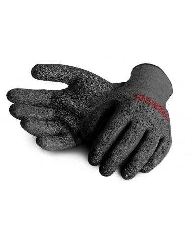cressi sub new guanti defebder nero antitaglio