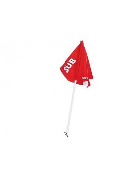 omer sub bandiera di ricambio per boa atoll