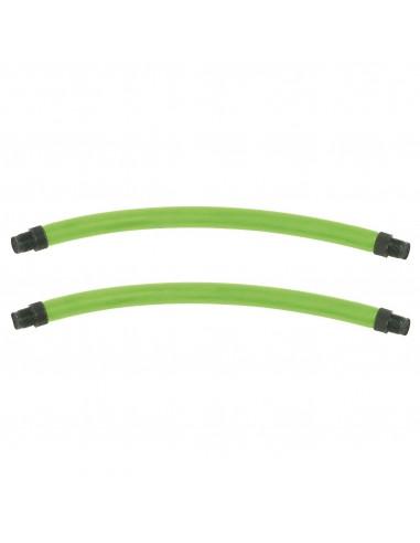 salvimar coppia elastici imboccolati acid green mm.16