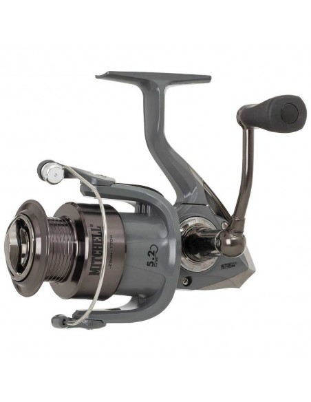 mitchell mulinello mx4  spinning reel 6000