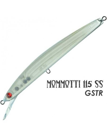 SEASPIN MOMMOTTI 115S