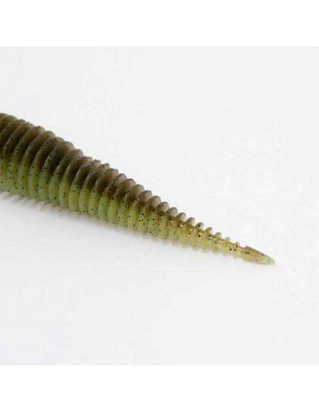 geecrach esca da black bass bellows stick 5.8 inch. confezione da 6 pezzi col.220