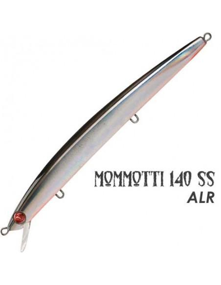 SEASPIN MOMMOTTI 140SS