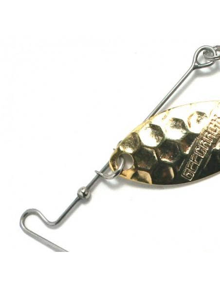 geecrack esca da black bass g-blade 3/8 oz.(gr.11) col.022