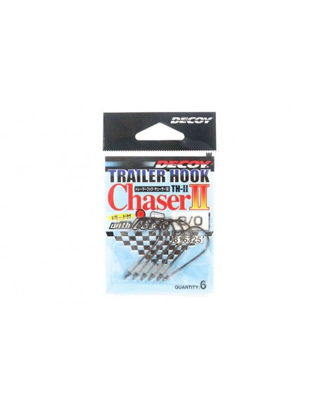 Decoy Trailer Hook Chaser TH-2