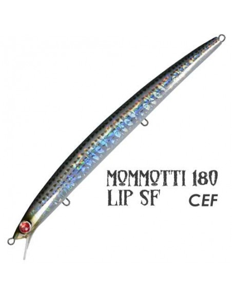 SEASPIN MOMMOTTI 180 SF