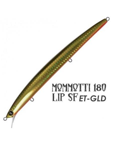 SEASPIN MOMMOTTI 180 SF