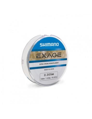 SHIMANO MONOFILO EXAGE MT. 150