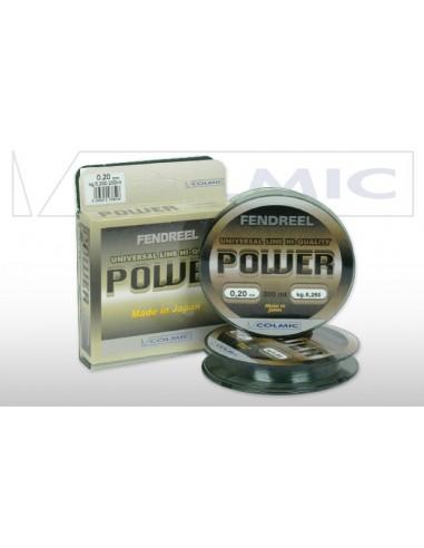 COLMIC FENDREL POWER MT.200