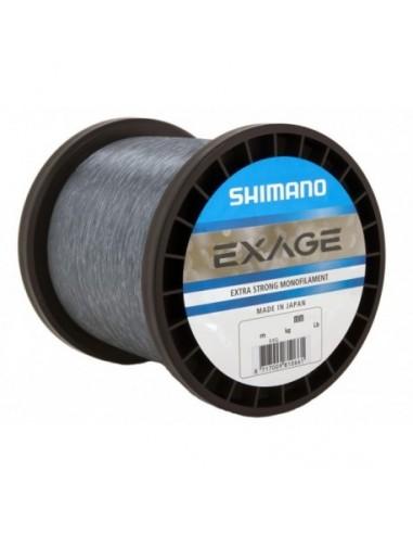 SHIMANO MONOFILO EXAGE MT. 1000
