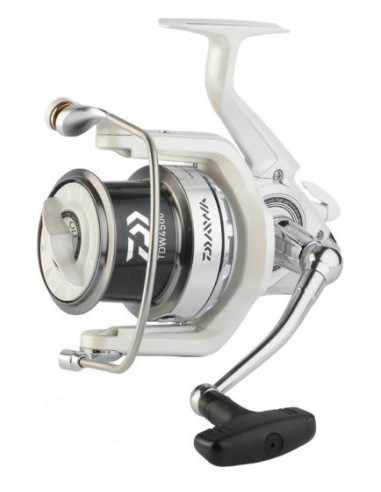 DAIWA MULINELLO WITHE 4500