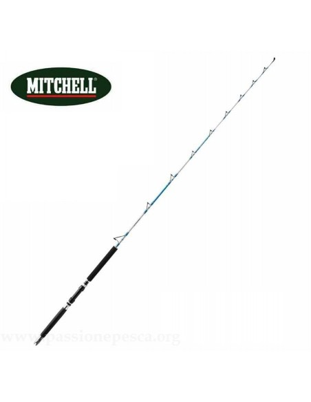 MITCHELL SUPREMA 2.0 mt. 2.10 lb.8