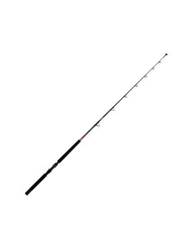 DAIWA CANNA SEALINE-Z 6/12LB. MT. 1.95