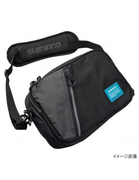 SHIMANO BORSA SHOULDER BAG BS 021Q
