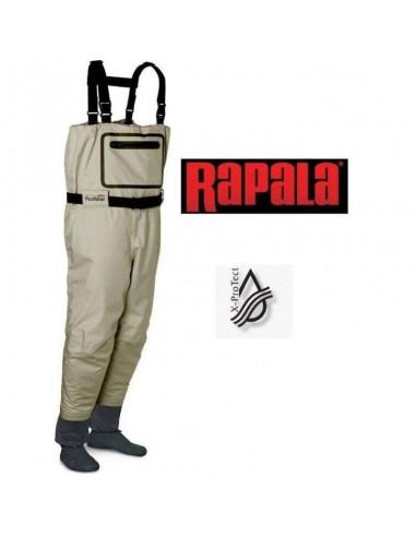 RAPALA WADER XPROTECT CHEST WADER