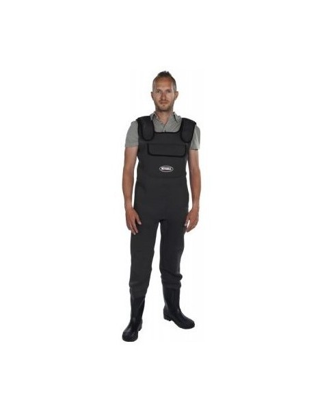 MITCHELL WADERS NEOPRENE