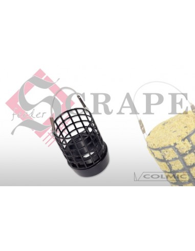 COLMIC PASTURATORE DISTANCE NET FEEDER GR.50